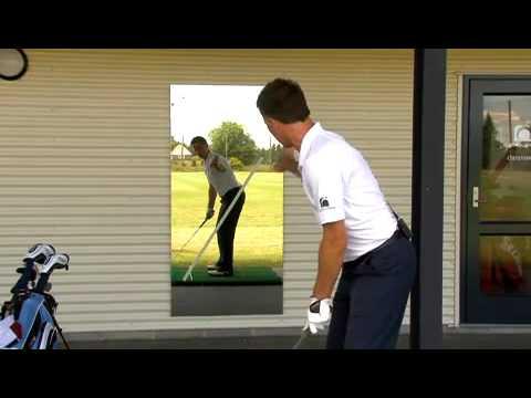 Srixon Golf Tip