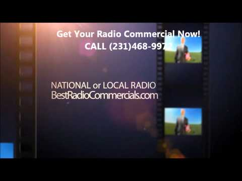 Political Radio Commercial Example