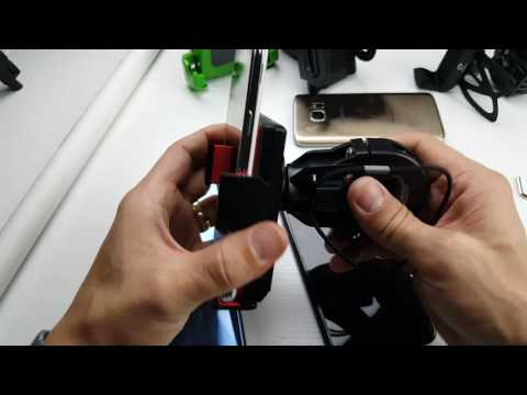 AEDILES Bike Phone Mount Holder Review
