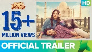 Shubh Mangal Saavdhan Official Trailer , Watch Full Movie On Eros Now
