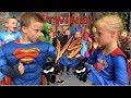 BOYS Vs GIRLS Super Birthday Bash Twin Ninja Kidz