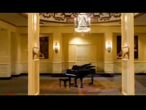 The Mayflower Renaissance Luxury Hotel in Washington, DC
