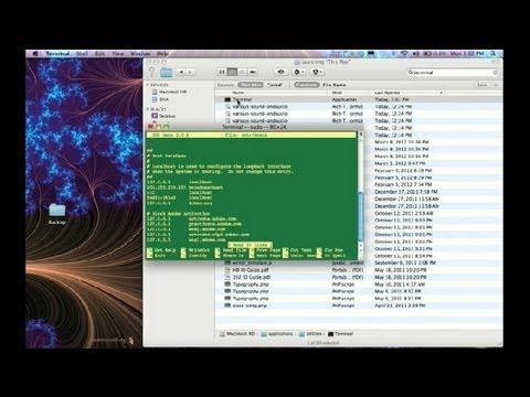How to Block Pandora Radio : Various Sound & Audio Tips
