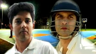 Explained - How Dhoni lost to Yuvraj on Basketball Court