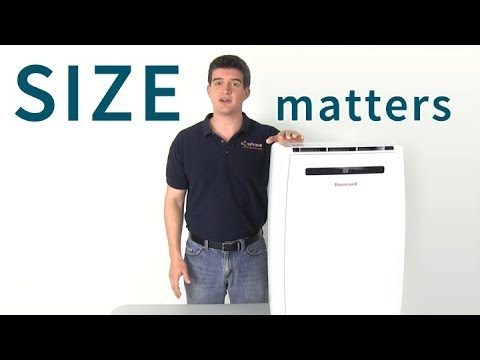 Portable Air Conditioners: Finding the Right Size | Sylvane