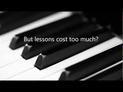 Download Piano Lessons - Best Piano Software?