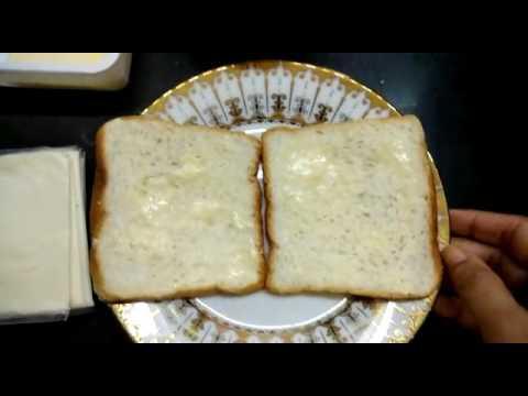 Sandwich/ Corn Mayonnaise Sandwich