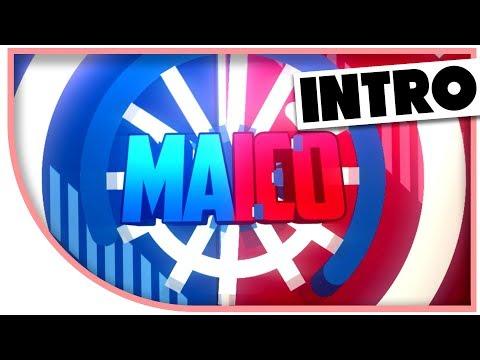 INTRO #5 MaicoPH [2D] PAID INTRO   10 LIKES