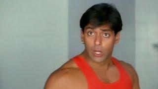 Salman Khan Meets His Duplicate - Judwaa