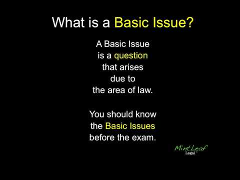 Law School - Memo Writing, Brief Writing, Exam Writing
