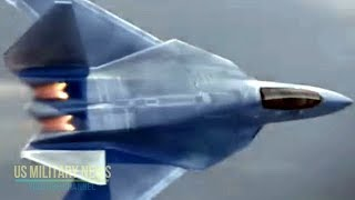 What This the Real F-52 Fighter Jet?