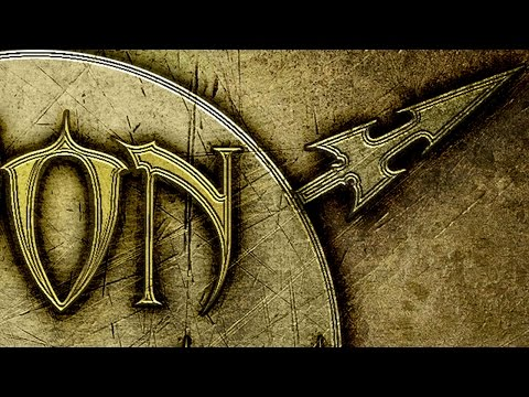 Photoshop Tutorial: How to Create a Medieval, Engraved, Coat of Arms Logo