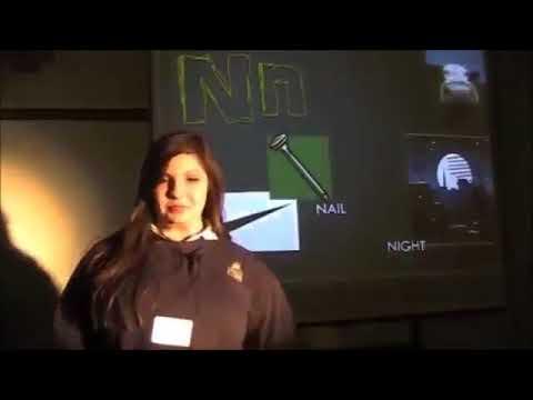 Presentation Skills Example #2