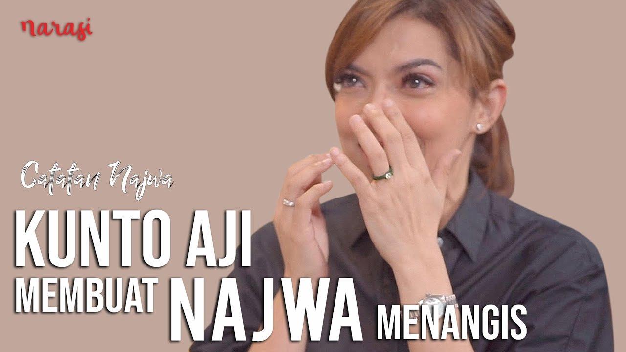 Download Najwa x Kunto Aji: Kunto Aji Membuat Najwa Menangis | Catatan Najwa (Part 2) MP3 Gratis