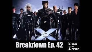 Download X2 Movie Breakdown Video