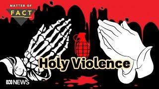 Does religion promote violence?