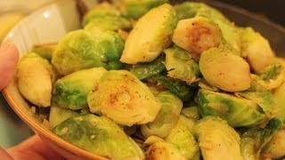 Best Brussels Sprouts Recipe Hd