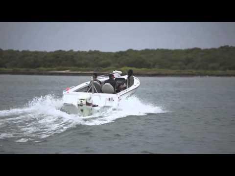 Stacer's 2016 boat line-up