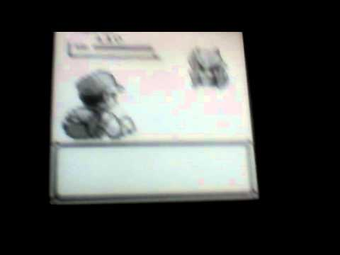 Pokemon red 2ds attempt to catch abra part 2