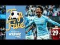 TOP 5 Manchester City Team Performances Best Of 201718