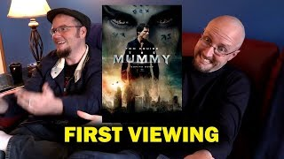 The Mummy (2017) - 1st Viewing