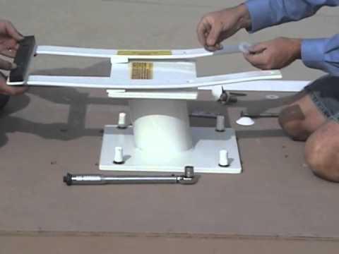 Techni-Spring Installation Help Video