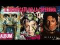 """DA MICHAEL JACKSON A GHALI: IL SIGNIFICATO DELLA COPERTINA DI """"ALBUM"""""""