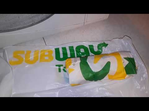 how to get a free sub from subway 2017----this is not (clickbait)