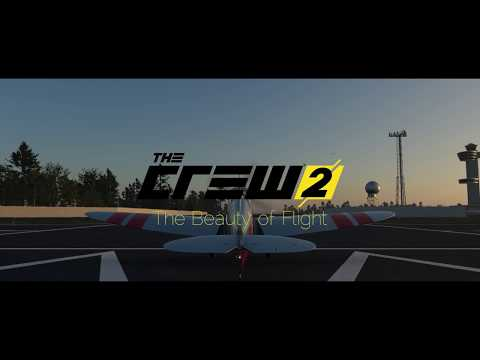 The Crew 2 - The beauty of flight