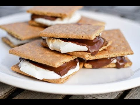 How To Make Delicious Stovetop S'mores