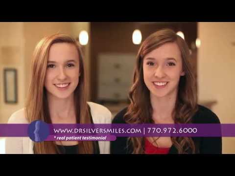 Get Braces and Smile More | Silver Smiles Commercial