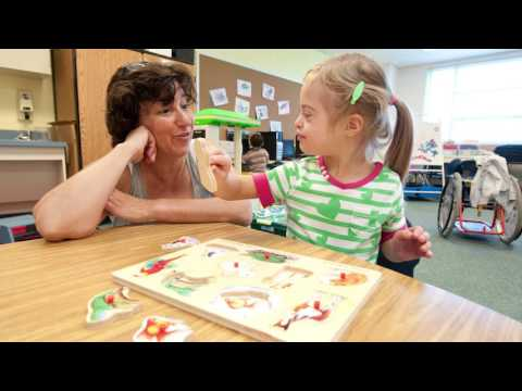 Virginia Earns High Marks for Special Education