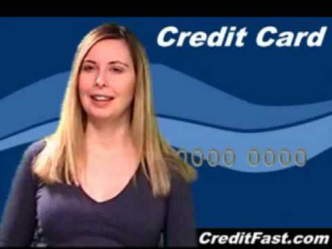 How to get Approved for a Credit Card - Credit Fast