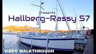 The Hallberg-Rassy Rally where everybody wins 2019 - PakVim