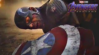 Download Russo Bros Explain Why Thanos Was Able to BREAK Captain America's Shield in AVENGERS ENDGAME Video