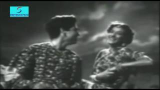 Main Bhanwra Tu Hai Phool - Mukesh, Shamshad Begum - Mela - Dilip Kumar, Nargis, Noor Jehan