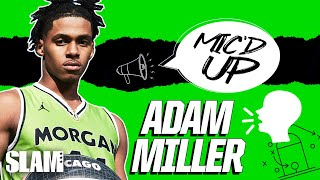 """""""Don't F*ck With Me"""" Adam Miller MIC'D UP Takes Practice SERIOUS 😤 