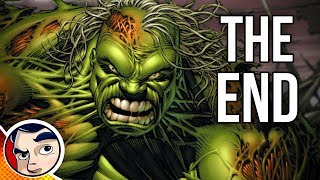 """Hulk """"The End"""" - Complete Story"""