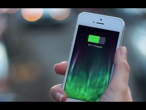 7 Battery Saving Tips for iOS 7
