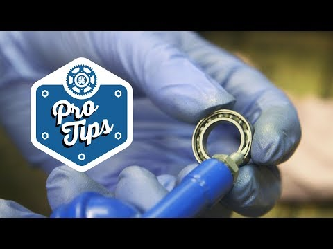 Make Your Hub Bearings Last Longer