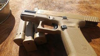The Military Reject Glock