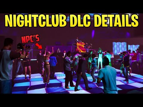 GTA Online: Nightclub DLC Money Info - How Missions Would Work & What Rockstar Might Do!
