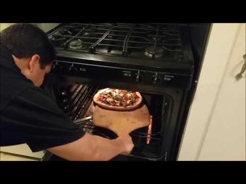 How to: Use the Pizza Peel, Part 2