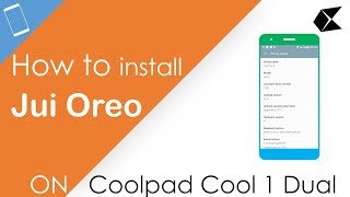 how to manual update coolpad cool 1 dual eui 5 9 - PakVim