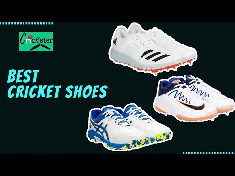 Best Cricket Shoes In India Adidas Kookaburra Asics GM