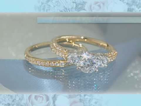Engagement Rings and Wedding Bands from Arnold's Fine Jewelry