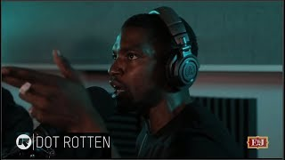 DOT ROTTEN - Rinse FM - June 5th 2017 #GRIMEGOD - (P Money/OGz/Wolf diss)