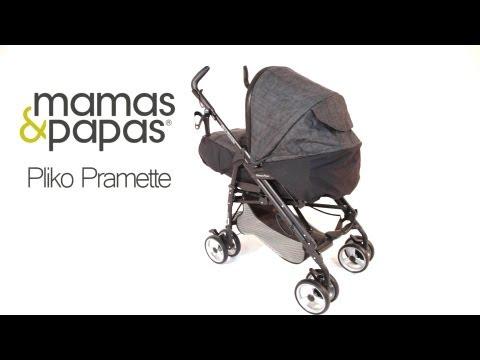 Mamas and papas pliko pramette manual instructions xsonaraffiliates.
