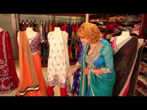 What Do Guests Wear to an Indian Wedding? : Indian Wedding Attire