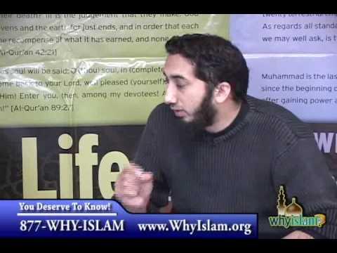 Quran: Why Arabic?